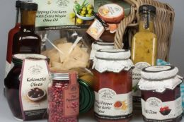Stockists of Cottage Delights Speciality Foods, only available from independent retailers.